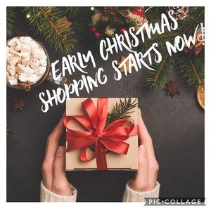 Handbags - Early Christmas Shopping Starts Today!